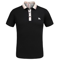 Burberry T-Shirt Top Tee