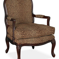 Mimi Accent Chair - Accent Furniture - furniture - Macy's