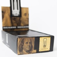 BENNY BOX™- 24 WALLETS OF 10 PAPERS EACH (240 PAPERS)