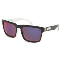 Spy Whitewall Series Helm Sunglasses Whitewall Grey/Navy Spectra One Size For Men 21156012501