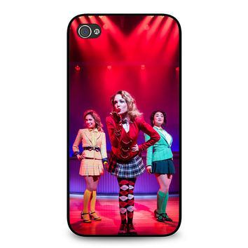 Heathers Broadway The Musical iPhone 4 | 4S Case