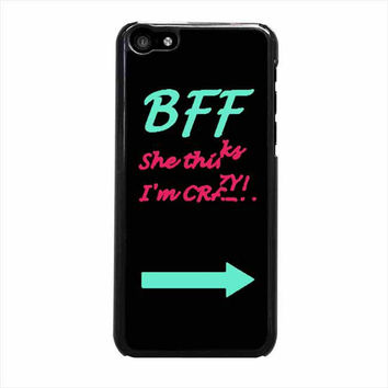 best friend bff couple cases left iphone 5c 4 4s 5 5s 6 6s plus cases
