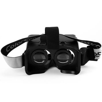 ColorCross Universal Google Virtual Reality 3D Video Glasses = 1842829188