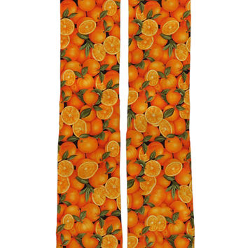 Oranges Socks
