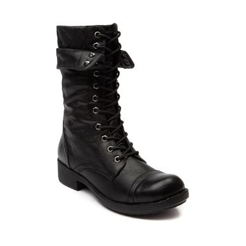 Womens Bullboxer Caliber Boot