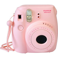 Fujifilm instax mini 8 Instant Film Camera (Pink) 16273415 B&H | B&H Photo Video