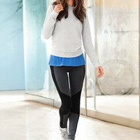 Moto Legging - Victoria's Secret