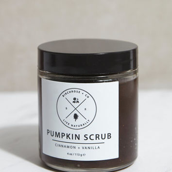 Birchrose Pumpkin Body Scrub at PacSun.com