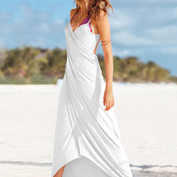 Getaway Wrap Maxi - Victoria's Secret