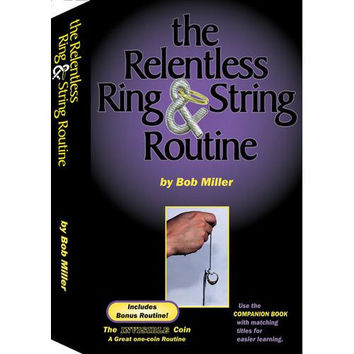 Relentless Ring and String