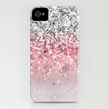 Spark Variations VII iPhone & iPod Case by Rain Carnival