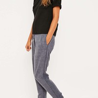 BDG Brushed Jogger - Urban Outfitters