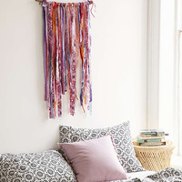 Magical Thinking Quetzal Yarn Wall Hanging - Urban Outfitters