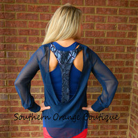 Knock Your Socks Off - 2pc Top