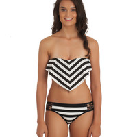 Ella Moss Swimwear 2014 | Two Piece Swimsuit | Womens Designer Bikini