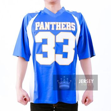 Friday Night Lights Tim Riggins Dillon Panthers Football Jersey