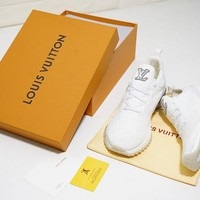 "Louis Vuitton SNEAKER VNR ""White"" HX3456-07"