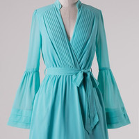 Perfection Dress - Mint