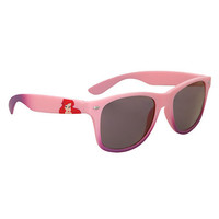 Disney The Little Mermaid Ariel Soft Touch Retro Sunglasses | Hot Topic