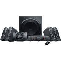 Logitech Z906 Surround Sound THX-Certified 5.1 980-000467 B&H | B&H Photo Video