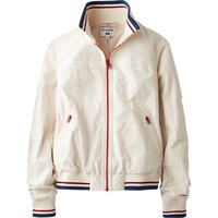 WOMEN IDLF BLOUSON JACKET | UNIQLO