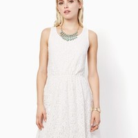 Ellie Lace Dress | Fashion Apparel - Southwest Style | charming charlie