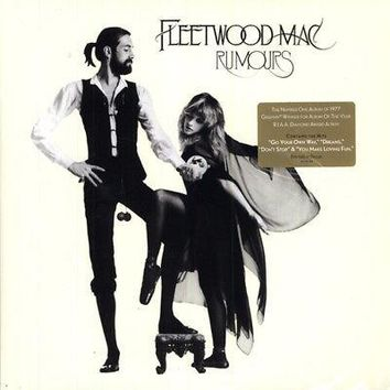 Fleetwood Mac - Rumours LP Vinyl RI NEW