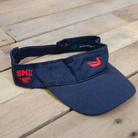 Southern Marsh Visors - Collegiate - Southern Methodist University