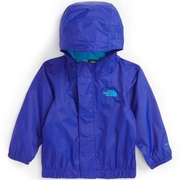 The North Face 'Tailout' Hooded Rain Jacket (Baby Boys) | Nordstrom