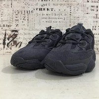 "YEEZY 500 ""SUPER MOON BLACK"""