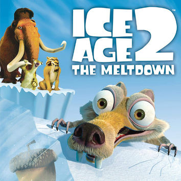 Ice Age 2 The Meltdown - Wii (Game Only)