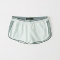 Womens Active Fleece Shorts | Womens Bottoms | Abercrombie.com