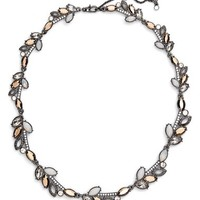 Jenny Packham 'All Around' Crystal Collar Necklace | Nordstrom