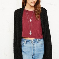Pins & Needles Nana Grunge Cardi at Urban Outfitters