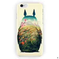 Tonari Totoro My Neighbor Totoro For iPhone 6 / 6 Plus Case