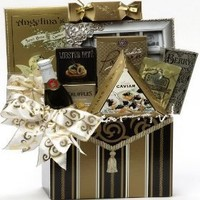 To Have and To Hold Wedding or Anniversary Gourmet Food Gift Box