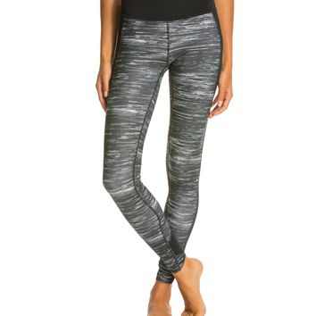 Under Armour Women's Armour ColdGear Leggings (Printed) at YogaOutlet.com - Free Shipping