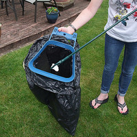 Litter Gripper in gardening tools and accessories at Lakeland