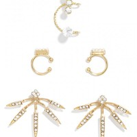 Stargirl Ear Adornment Set