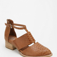 Jeffrey Campbell Carina Snake Cutout Boot - Urban Outfitters