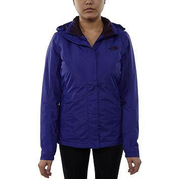 North Face Resolve Reflective Jacket Womens Style : A3o72-7BN