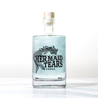 Mermaid Tears Vodka | FIREBOX\u00ae