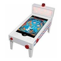 New Potato Technologies Pinball Magic for iPhone and iPod Touch - Software - Retail Packaging - White