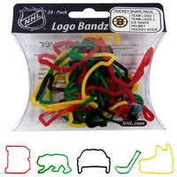 Boston Bruins - Icons Logo Bandz