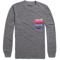 Lira Flag Pocket Long Sleeve T-Shirt at PacSun.com