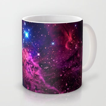 Galaxy! Mug by Matt Borchert