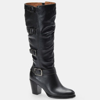 Women's Sofft 'Colorado' Tall Boot, Size 10 M - Black