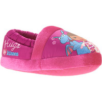 Walmart: Doc Mcstuffin Toddler Girl's Aline Slipper