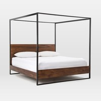 Rogan Canopy Bed