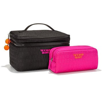 Train Case Duo - Victoria's Secret - Victoria's Secret